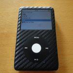 5.5世代ipod80GB購入、iphone4との音質比較